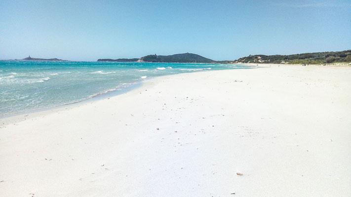 пляж Джунко, Вилласимиус