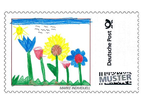 Bild 198, Paulina, 7 Jahre