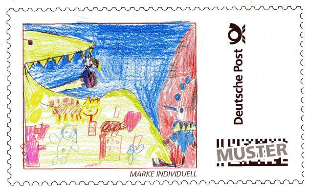 Bild 506, Pascal, 12 Jahre