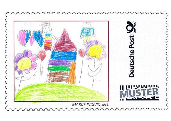 Bild 289, Nora, 6 Jahre