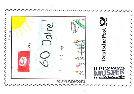 Bild 100, Firas, 9 Jahre