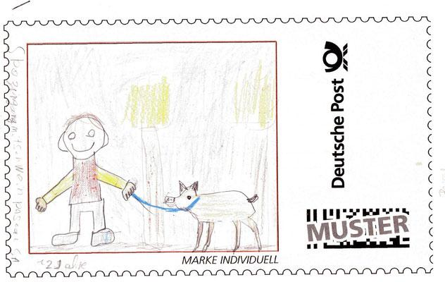 Bild 504, Pascal, 12 Jahre