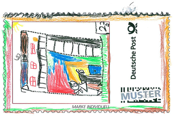 Bild 213, Dhanoya, 6 Jahre