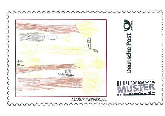 Bild 85, Muhammad, 7 Jahre