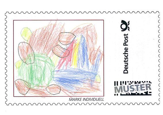 Bild 328, Marcel, 6 Jahre