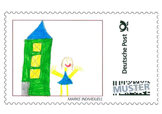 Bild 225, Christina, 6 Jahre