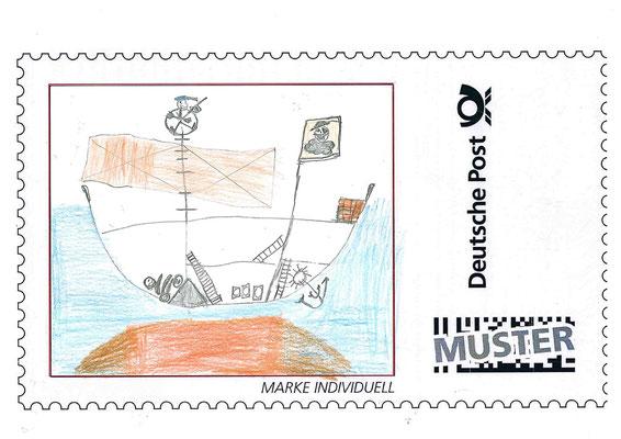 Bild 303, Marc, 7 Jahre