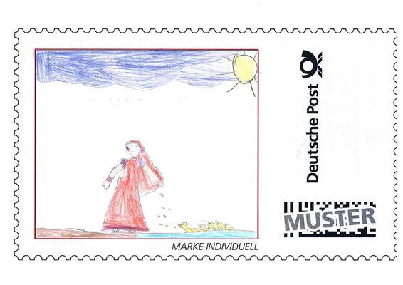 Bild 108, Dilnaaz, 6 Jahre