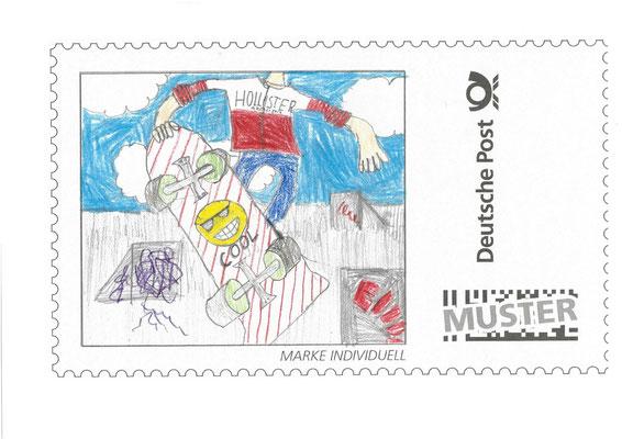 Bild 493, Edgar, 9 Jahre