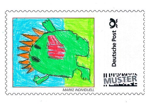 Bild 111, Terence, 7 Jahre