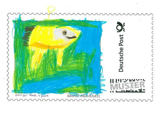 Bild 454, Felix Leo, 4 Jahre