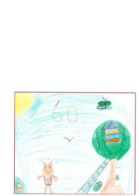 Bild 441, Antonia, 6 Jahre