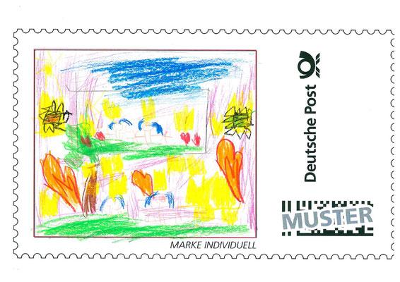 Bild 217, Ann-Kathrin, 6 Jahre
