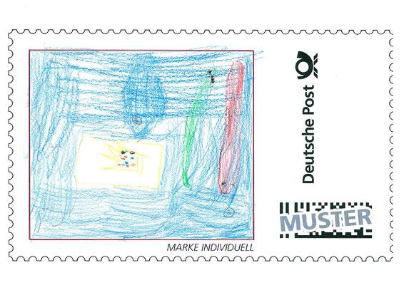 Bild 221, Tijana, 7 Jahre