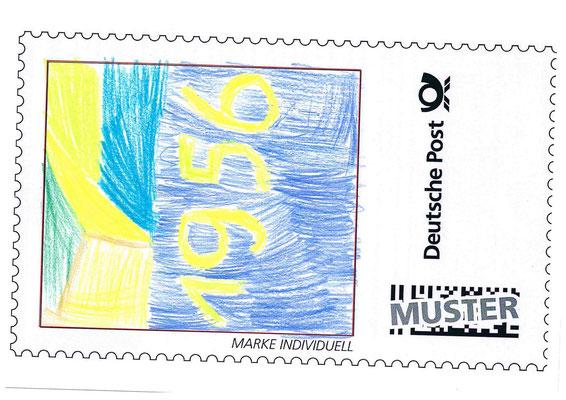 Bild 261, Marius, 9 Jahre