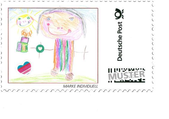 Bild 466, Greta, 4 Jahre
