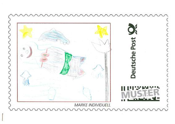 Bild 437, Annabella, 8 Jahre