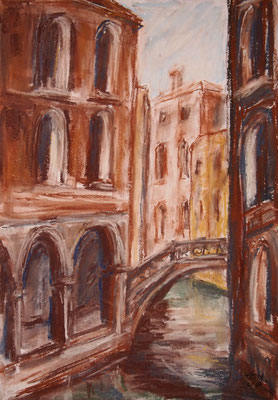 On The Way In Venice Nr. 7