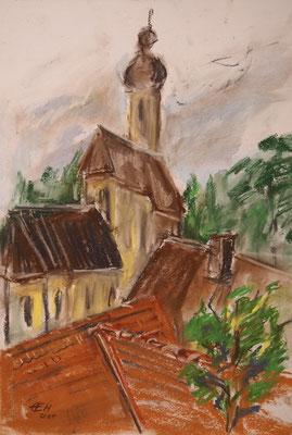 Roofs Nr. 2