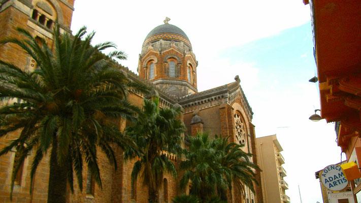 Kirche von Saint Raphael
