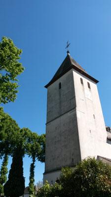Dorfkirche von Berhausen