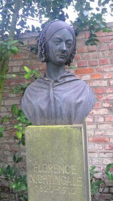 Der Engel der Verwundeten: Florence Nightingale