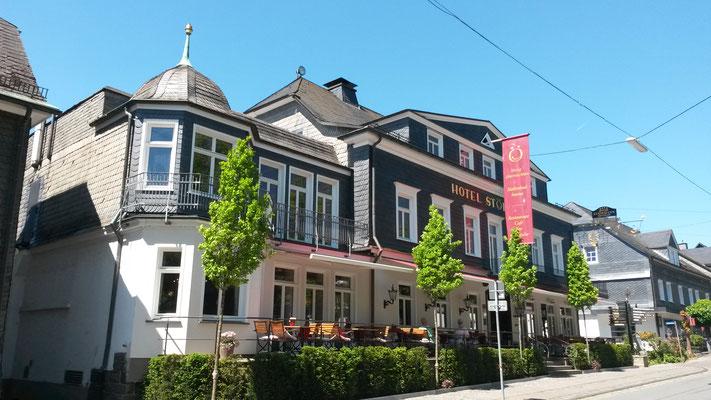 Hotel Störman in Schmallenberg
