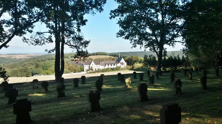 Ehrenfriedhof