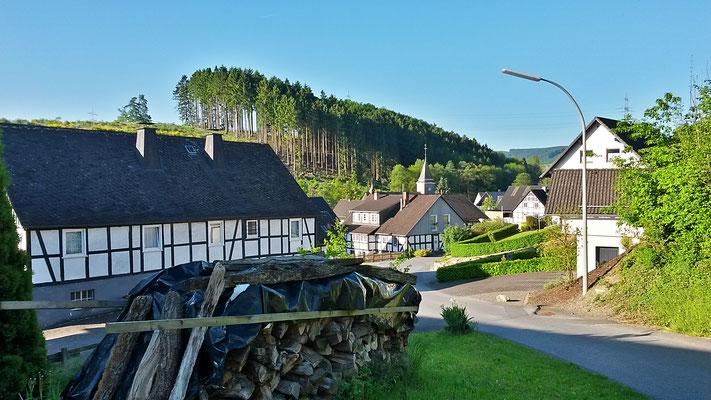 Sind wir noch in NRW? so spukt es in meinem Kopf