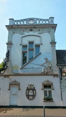 Altes Fischerhaus