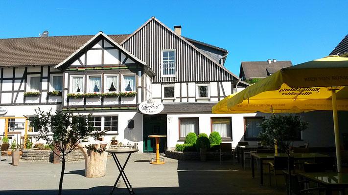 Gasthof Voss mit Gästezimmern