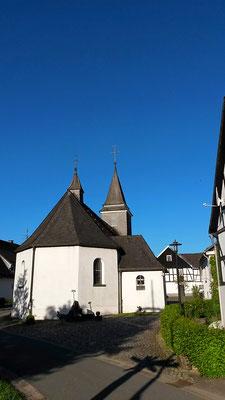 Dorfkirche Arpe