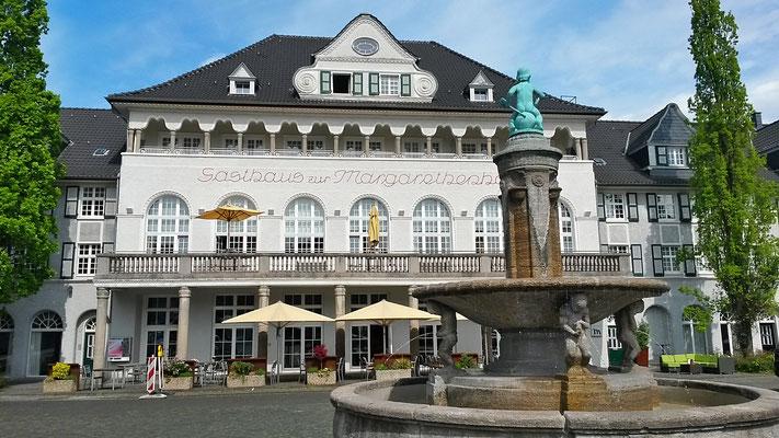 Hotel Mintrop auf der Margarethenhöhe