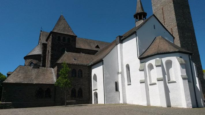 Kirche in Schmallenberg