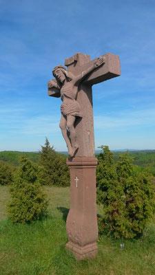 Am Steinkreuz