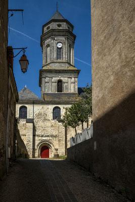 Abbay de Saint-Florent-le-Vieil