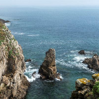 Küste von Primelin