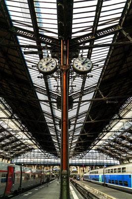Gare de Lion, Paris