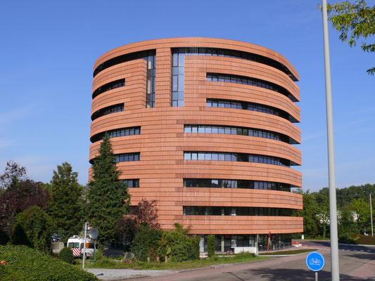 werk van een Italiaans architect