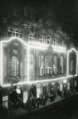 Palast Theater Dresden
