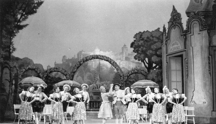 Aufführung Saison in Salzburg Volkstheater Salzburg