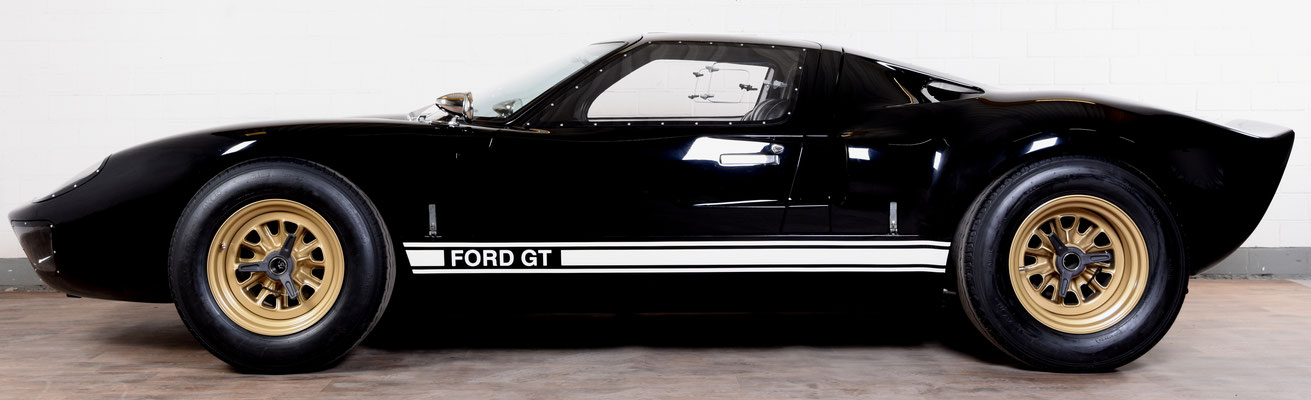Ford E R A Gt