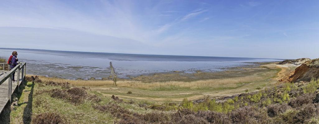 Das Morsum-Kliff