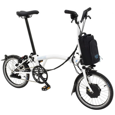 Brompton electric in Ulm kaufen