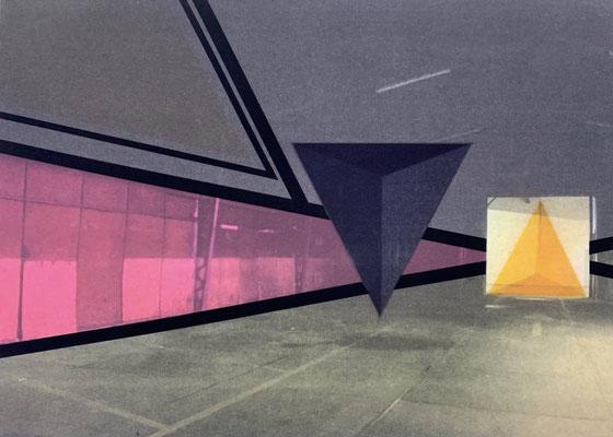 Greet Weitenberg   Abandoned #15   Ultrachroma print on fine art satin paper, edition of  5 + 1AP   64 x 80 x 1,7 cm   € 1.800,-