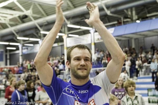 David Breuer Handball Bundesliga