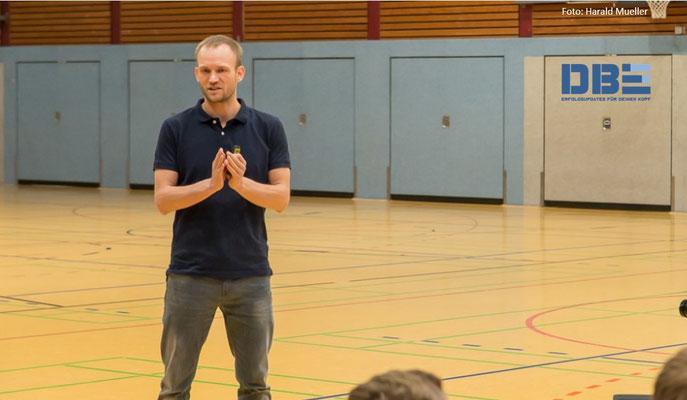 David Breuer Erfolgsupdates DBE Erfolg Motivation Leistungssteigerung