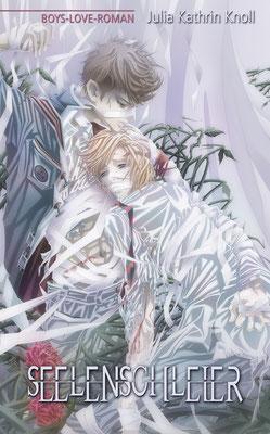 Seelenschleier, Boys-Love-Roman mit Fantasy-Elementen