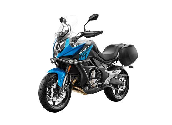 Salon MOTO de Bruxelles 2020 - Coaching moto sur route et