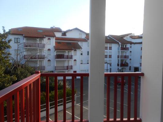 Terrasse 5m² de la location